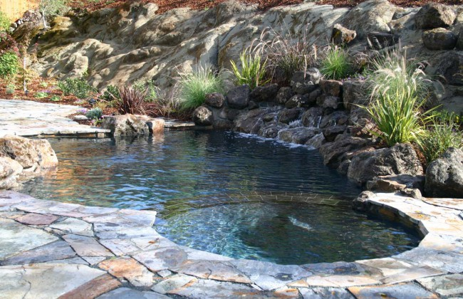 Portfolio - Swimming Pools Danville CA | Swimming Pools Contra ...