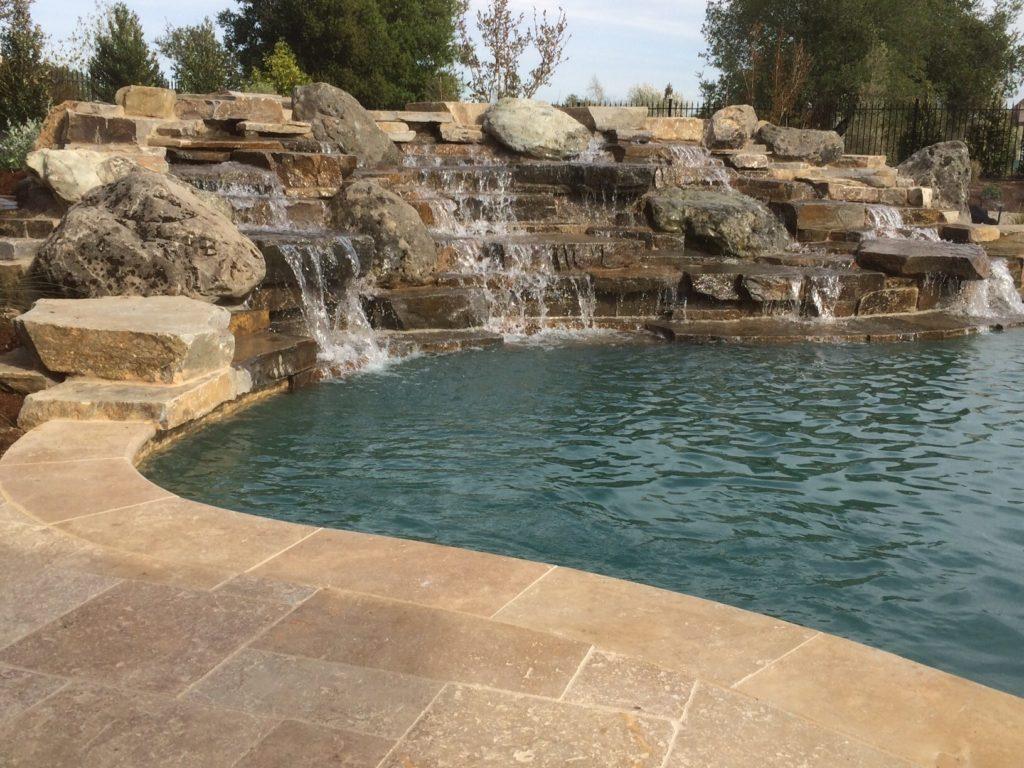 Portfolio - Swimming Pools Danville CA | Swimming Pools Contra ...